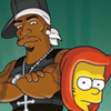 Bart And 50 Cent