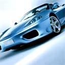 Ferrari Silver