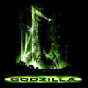 Godzilla Logo 12