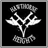 Hawthorne Logo