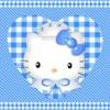 Hello Kitty Heart