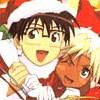 Keitaro and Su 2 21