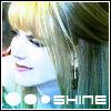 Nicole Kidman shine