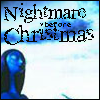 Nightmare Before Christmas-Sally