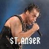 Rammstein St Anger