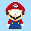 South Park Mario