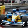 blue f1