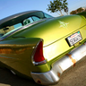 cuba car style
