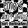 dark emo avatar