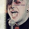 frank iero my chemical romance