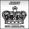 juicy its royalty